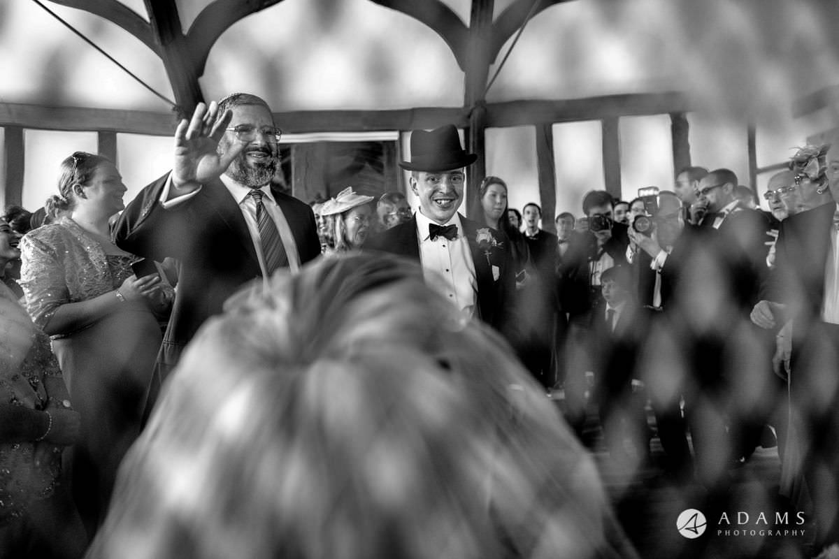 Jewish Wedding Photographer Hatfield House | Suzy & Ben 20