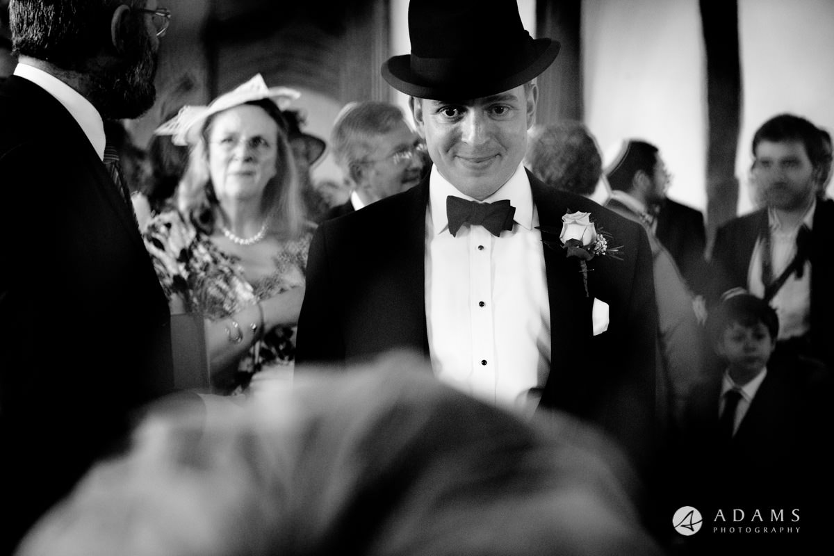 Jewish Wedding Photographer Hatfield House | Suzy & Ben 21