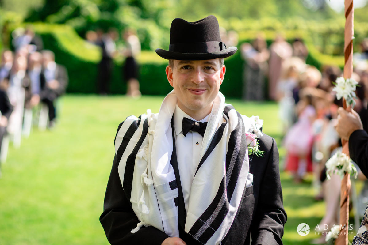 Jewish Wedding Photographer Hatfield House | Suzy & Ben 23