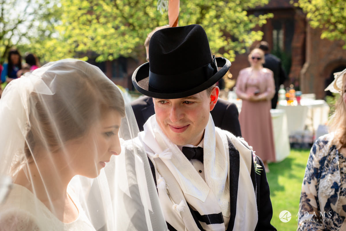 Jewish Wedding Photographer Hatfield House | Suzy & Ben 27