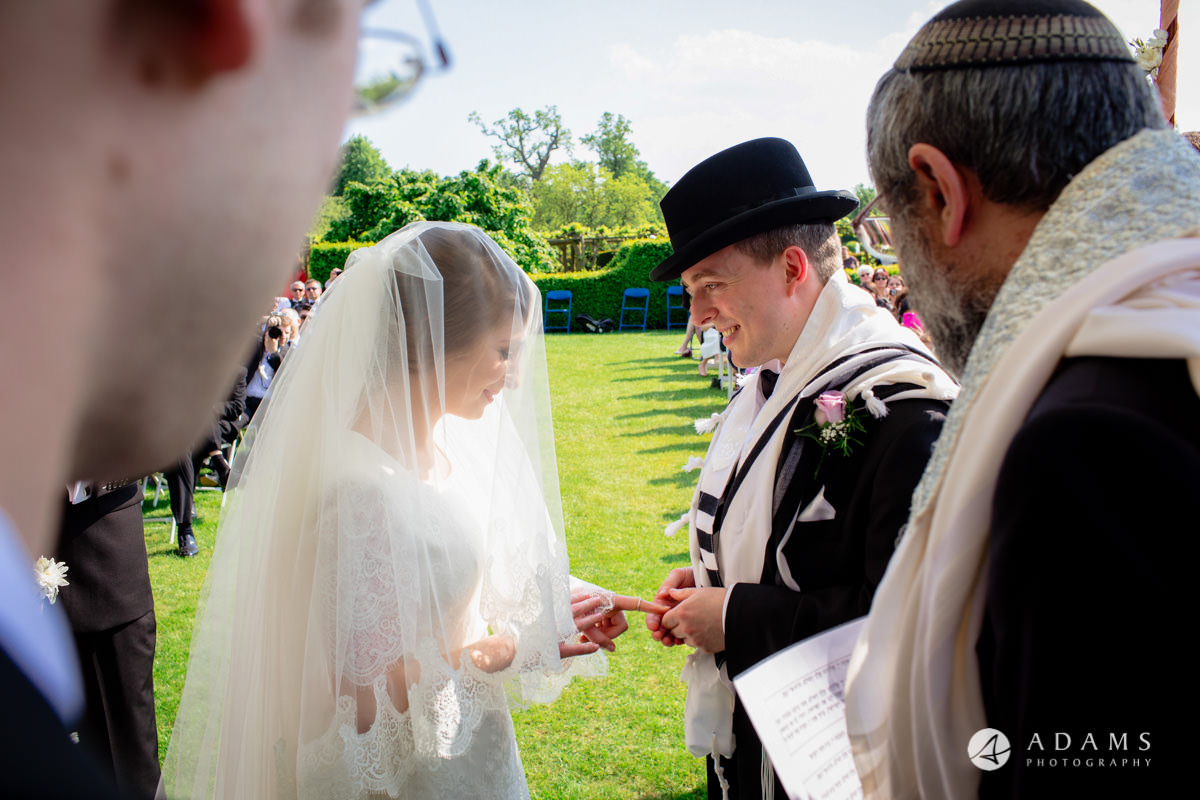 Jewish Wedding Photographer Hatfield House | Suzy & Ben 32