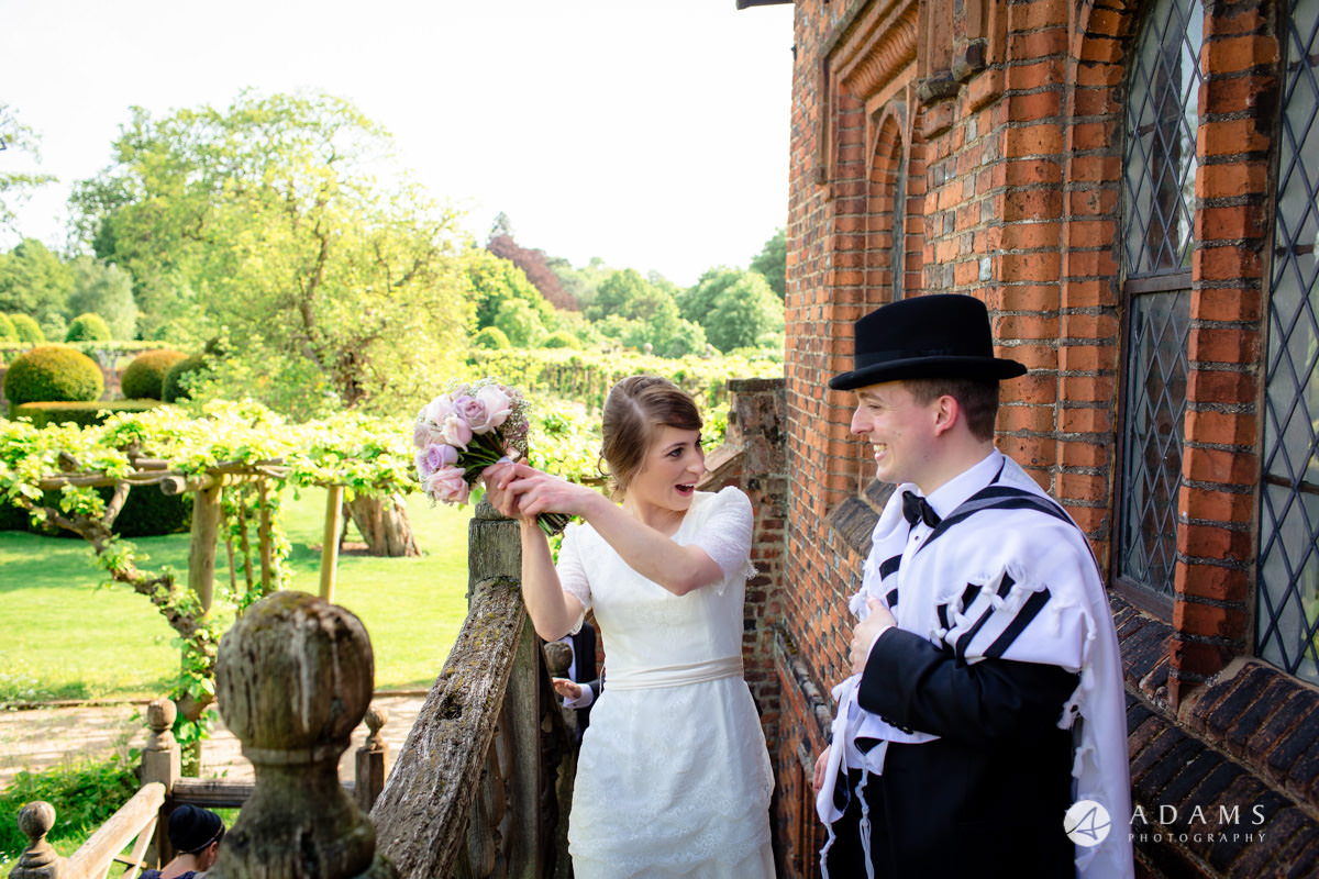 Jewish Wedding Photographer Hatfield House | Suzy & Ben 38