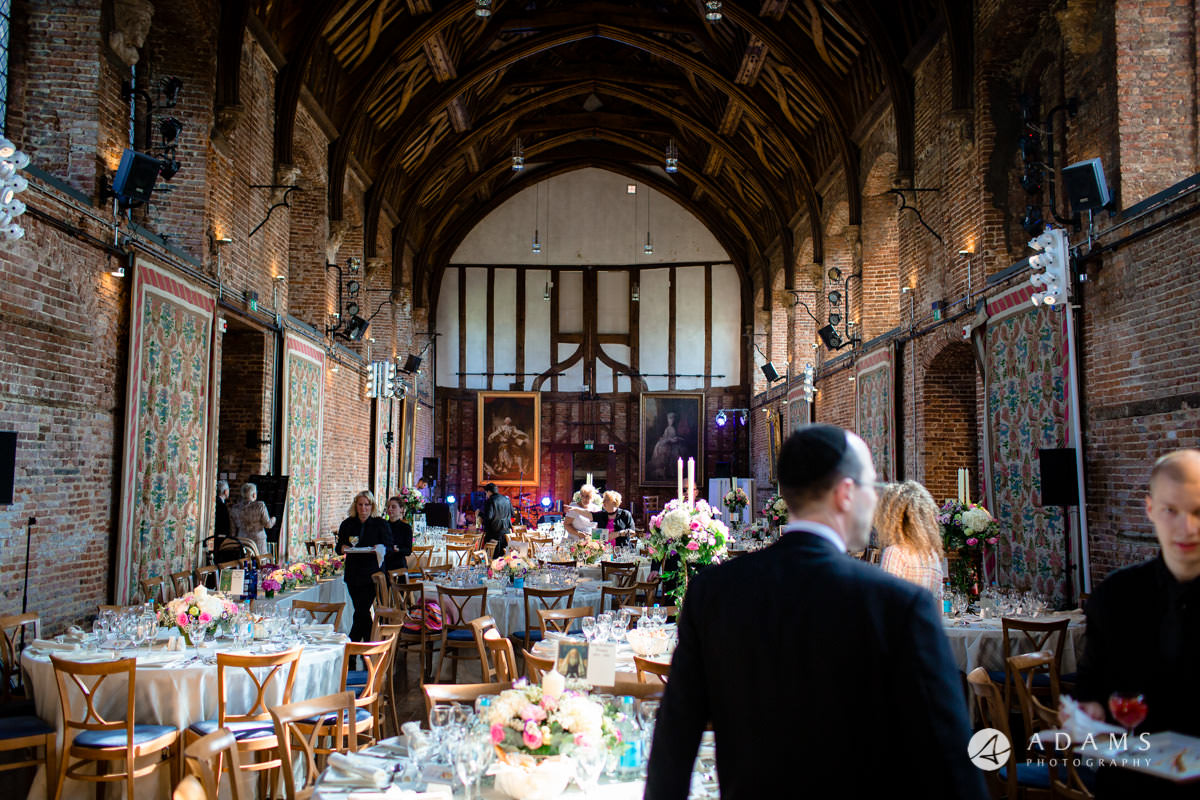 Jewish Wedding Photographer Hatfield House | Suzy & Ben 39