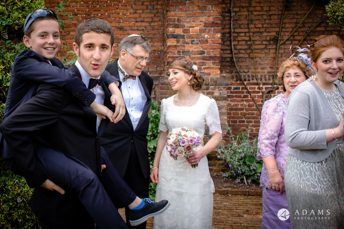 Jewish Wedding Photographer Hatfield House | Suzy & Ben 43