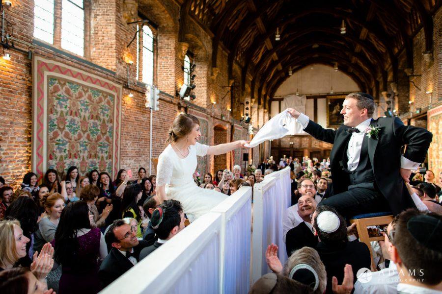 Jewish Wedding Photographer Hatfield House | Suzy & Ben 52