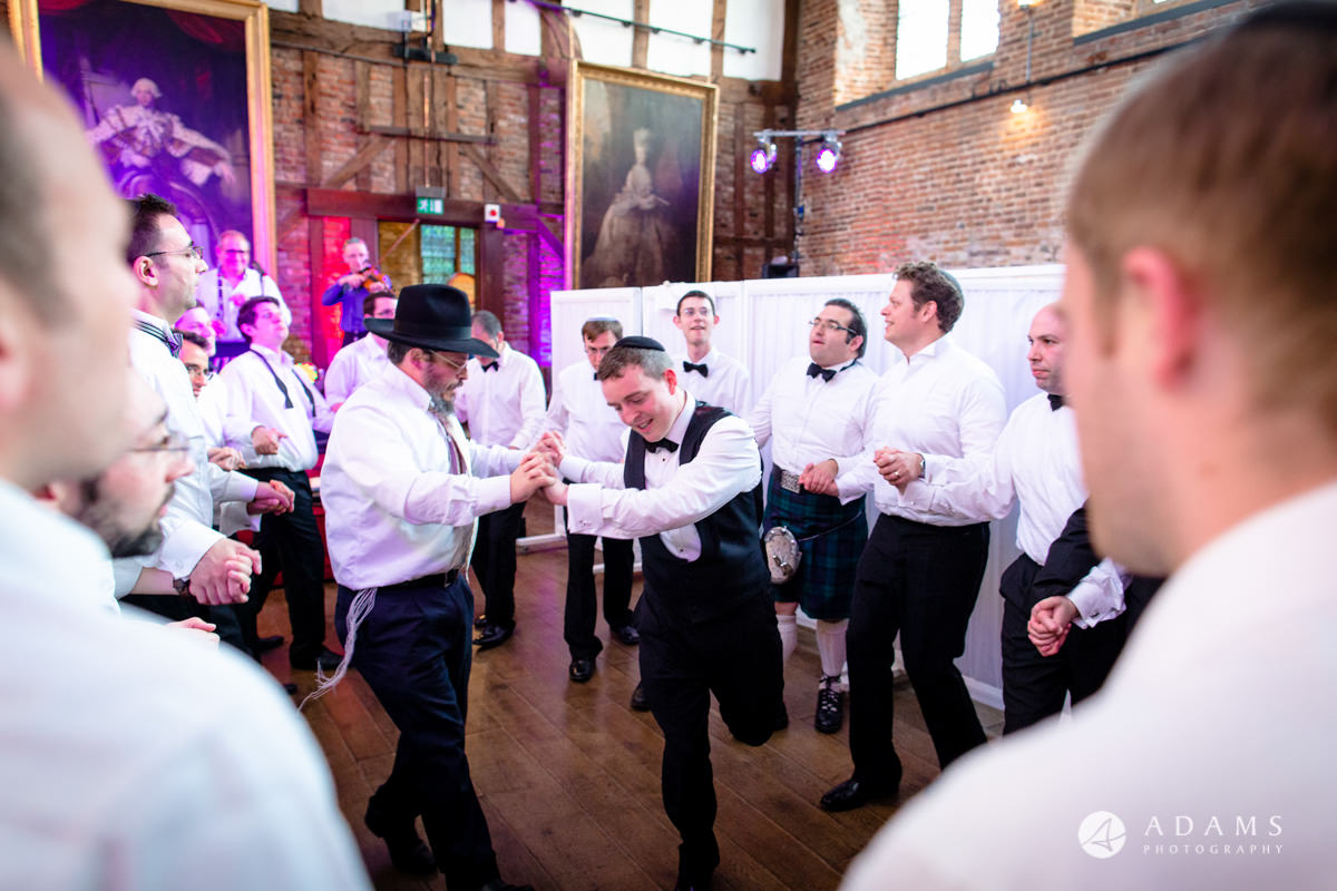 Jewish Wedding Photographer Hatfield House | Suzy & Ben 55