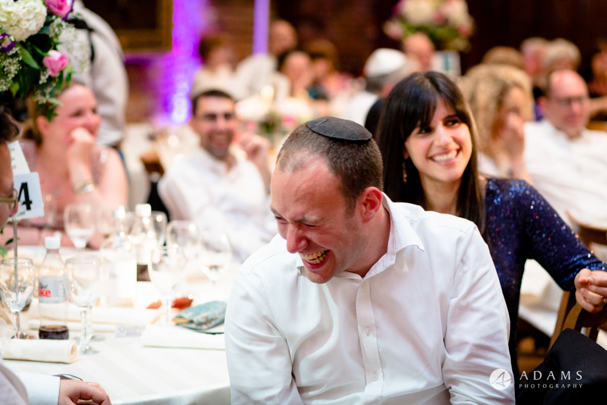 Jewish Wedding Photographer Hatfield House | Suzy & Ben 64