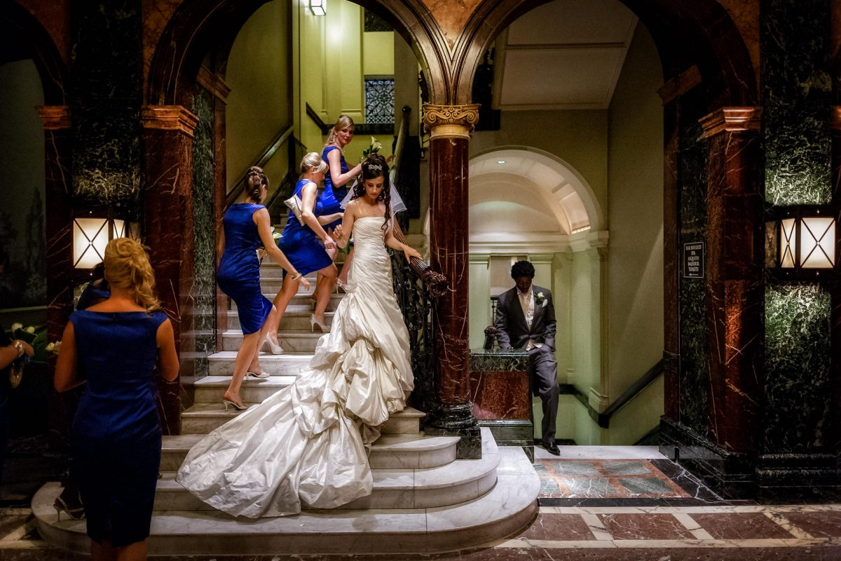 London Wedding Photographer 11