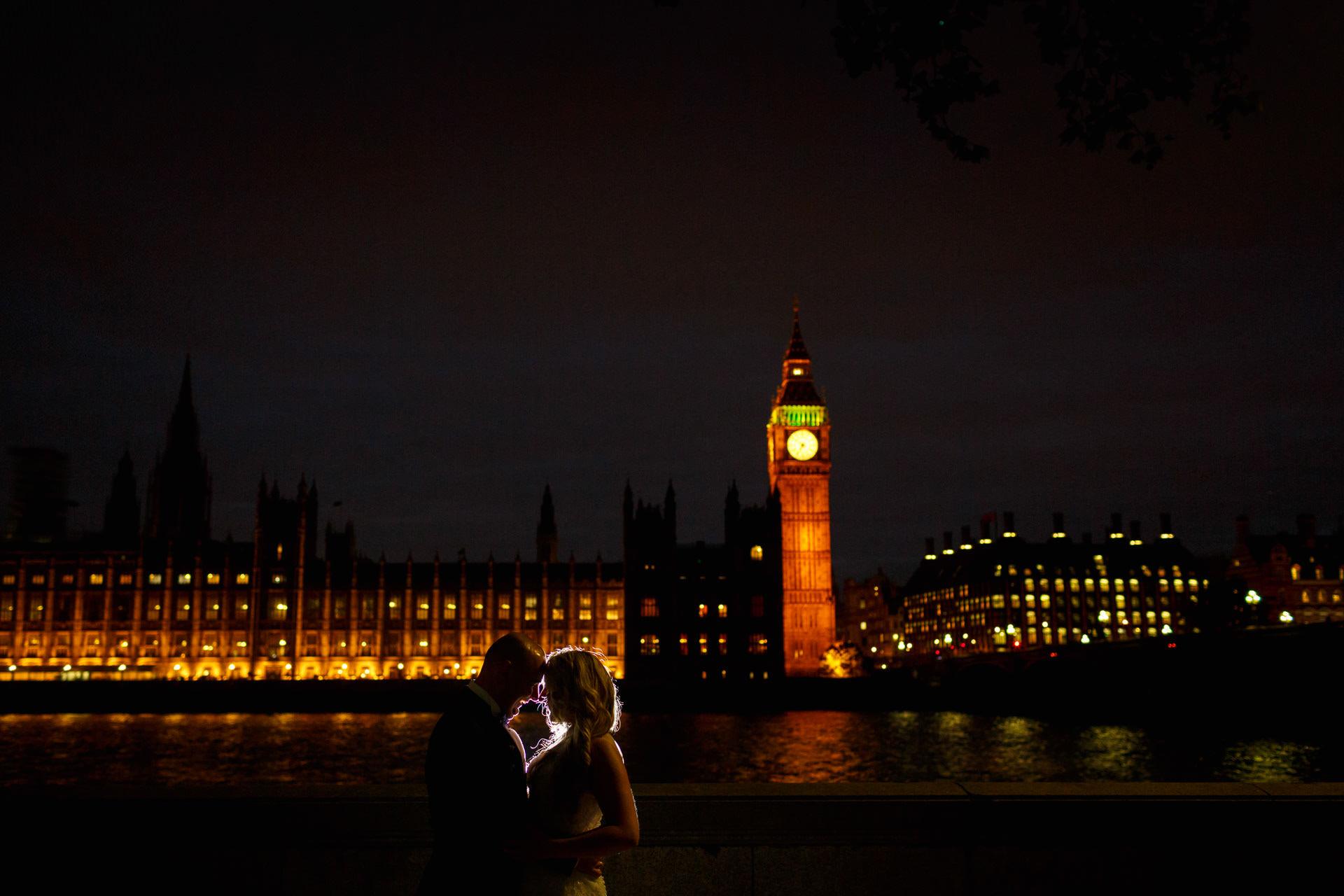 Houses Parlament Engagement Photo