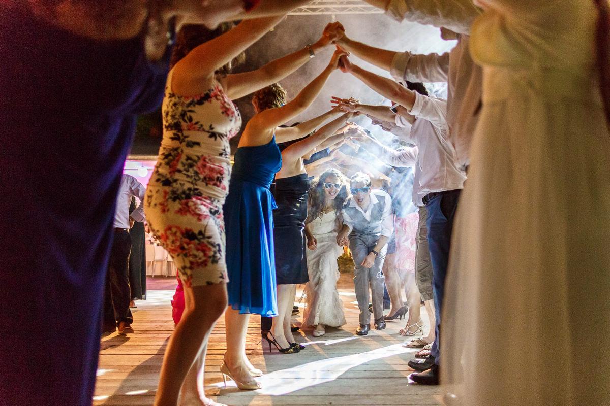 Jewish Israeli Dance