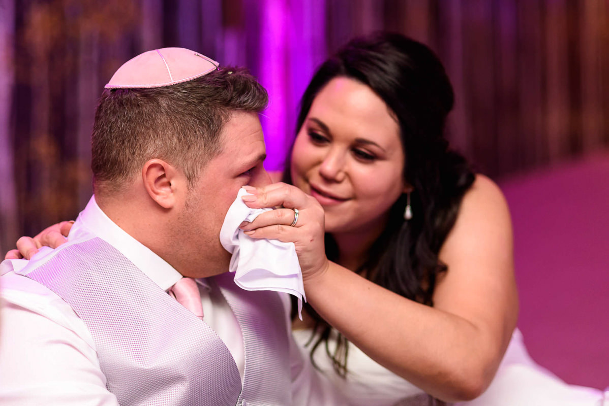 Jewish Wedding Photographer 58