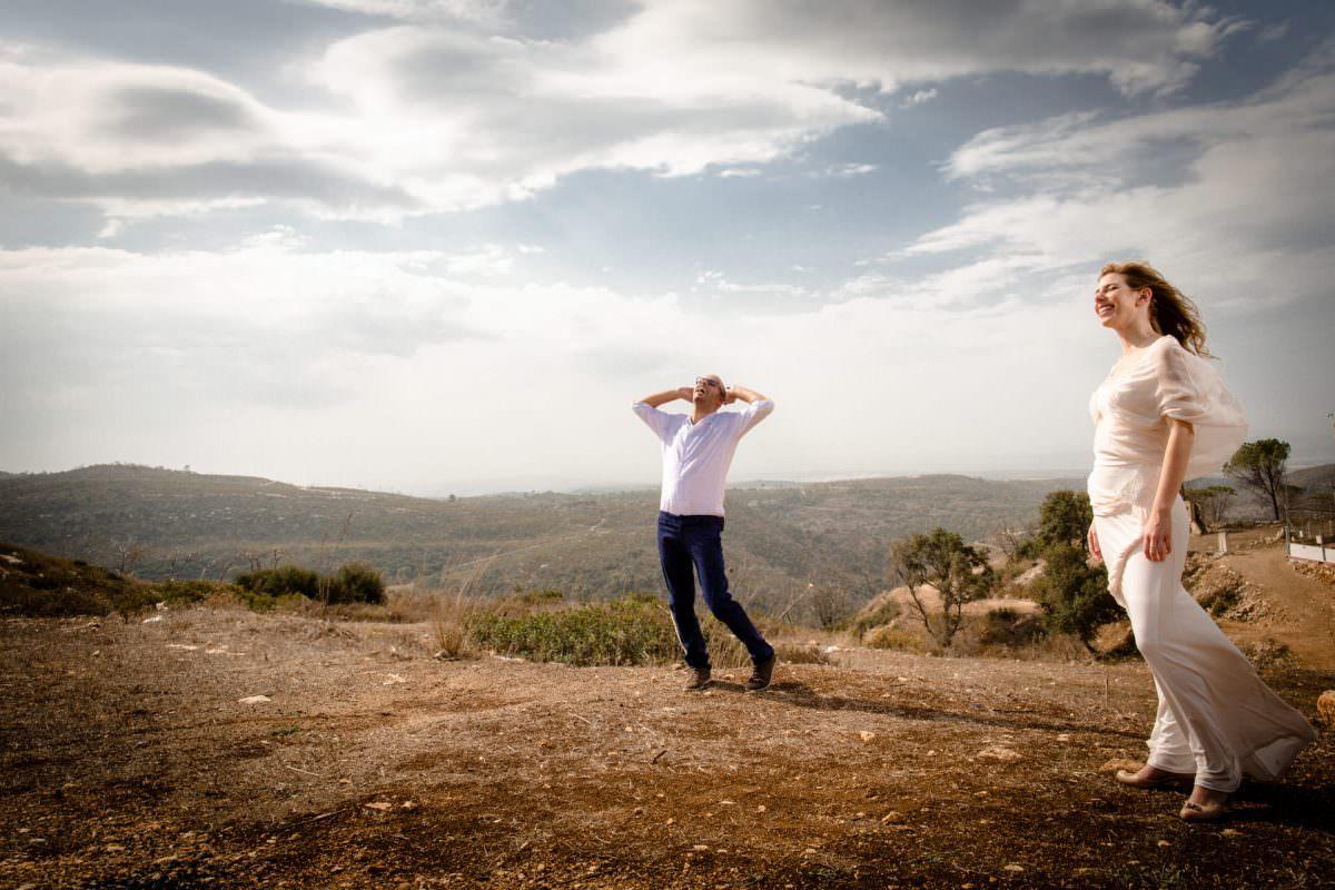 jewish wedding photographer couple photo session