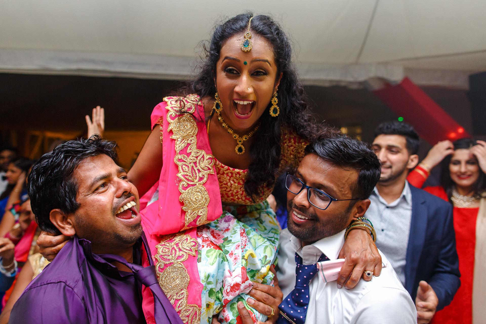 Tamil Wedding Photographer 2