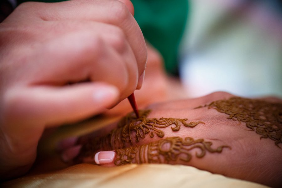 Tamil Wedding Photographer mehndi night henna