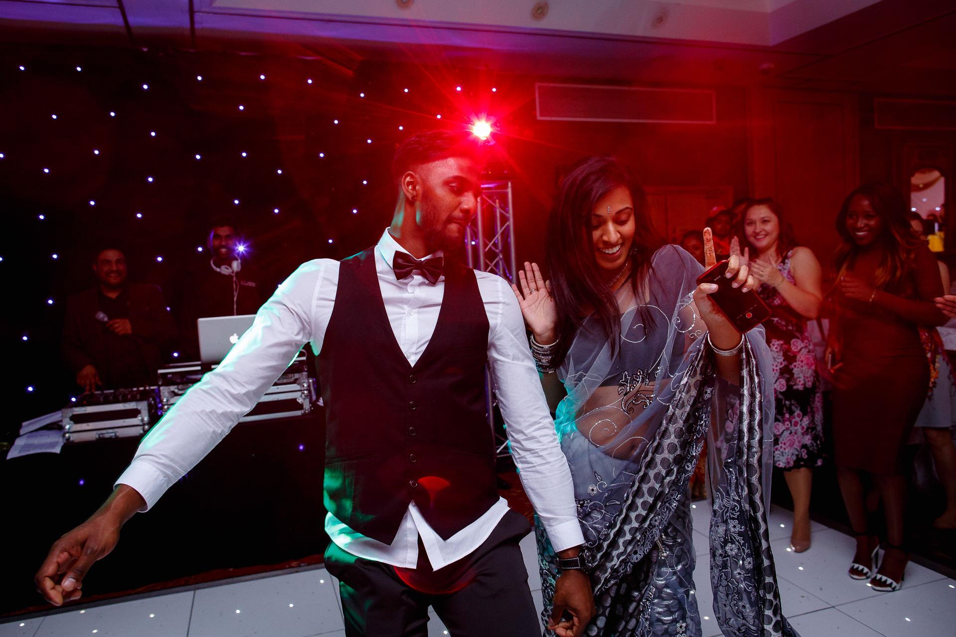 Tamil Wedding Photographer London 1