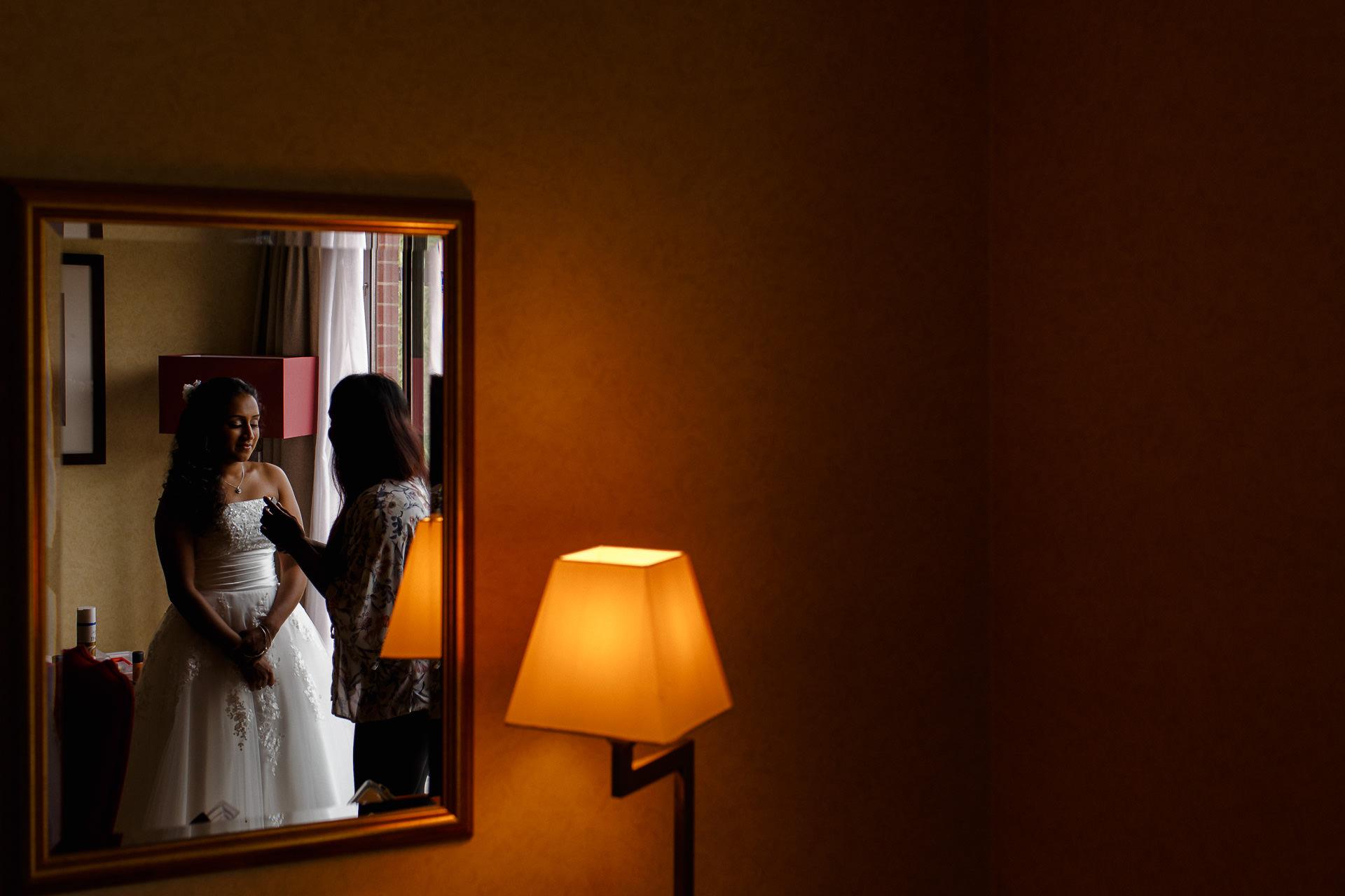 Tamil Wedding Photography London 9