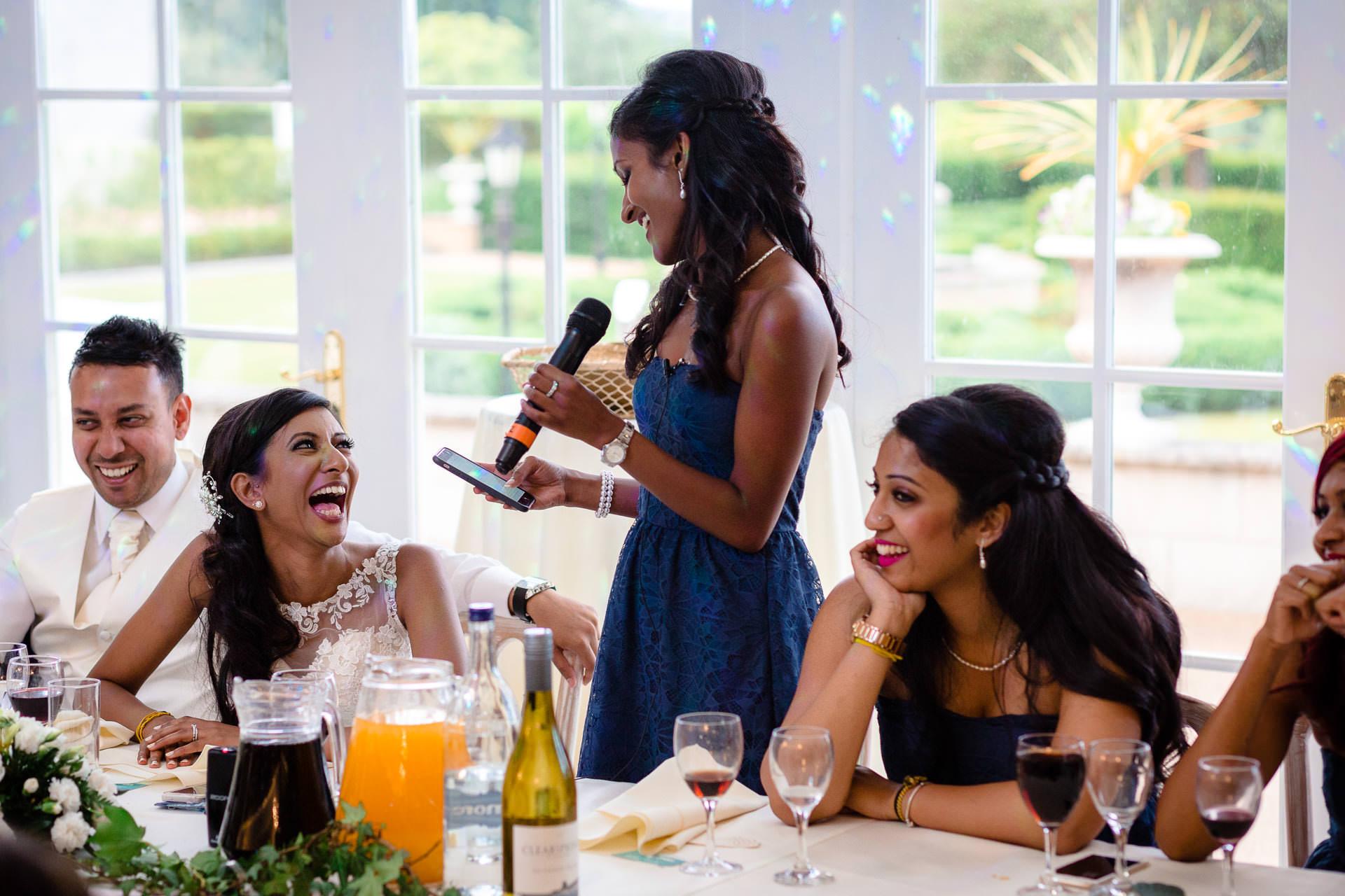 Tamil Wedding Speaches