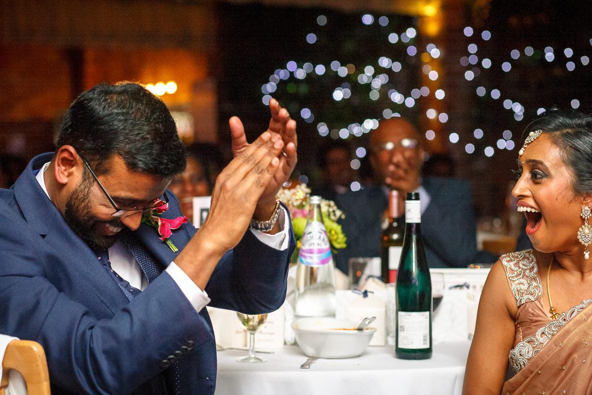 Tamil Bride Reaction Speeches