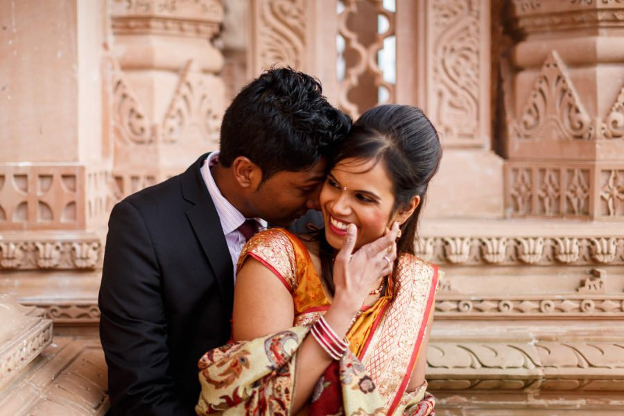 Tamil Pre Wedding Photo