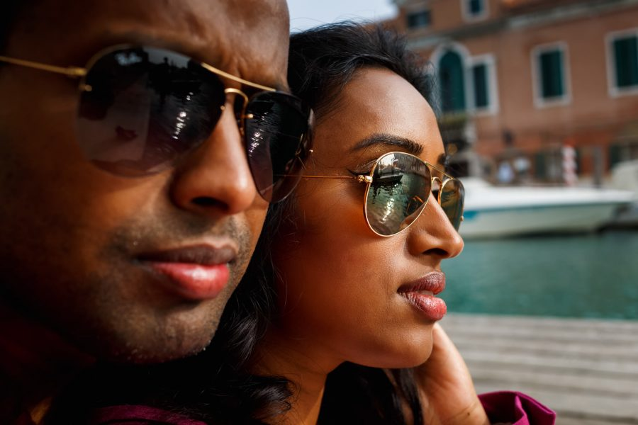 Tamil Pre Wedding Photos Venice