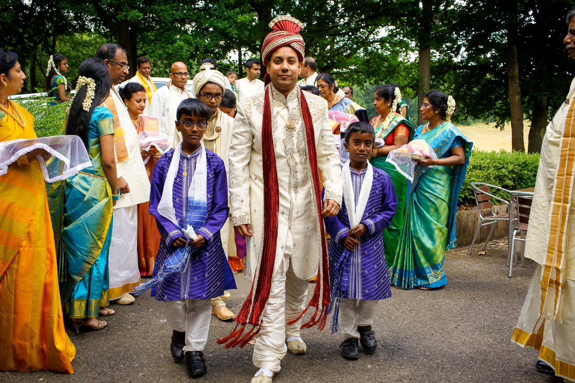 Tamil Wedding Images London