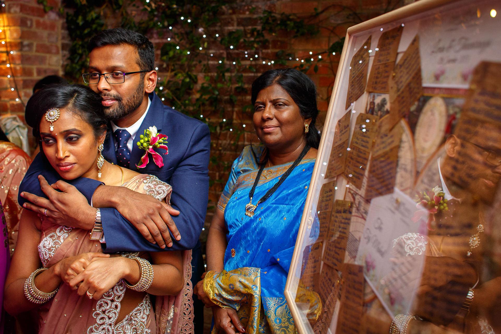 Tamil Wedding Photographer Party