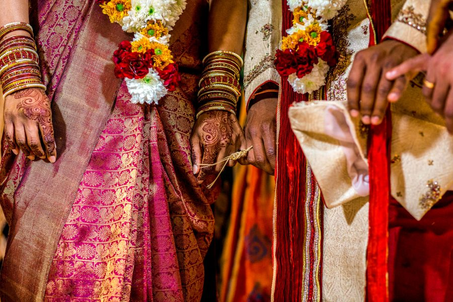 Tamil Wedding Photos London