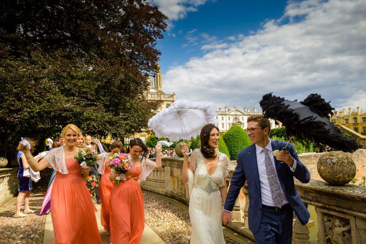 Wedding Photography London Adams