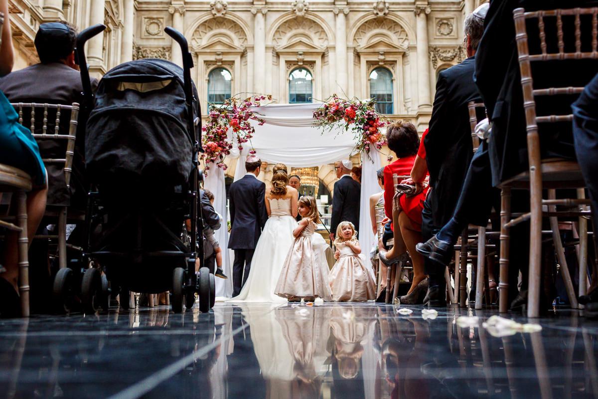 Wedding Ceremony London