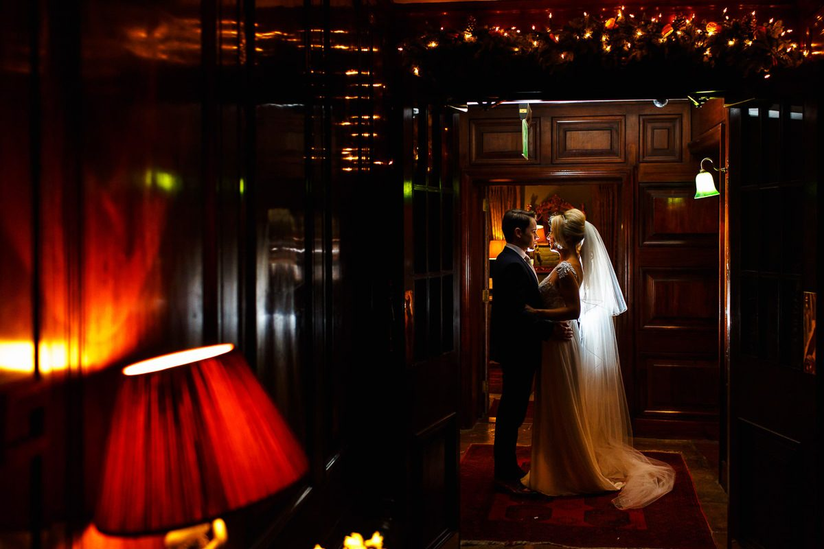 Best wedding photographer UK couple photo shoot in the room