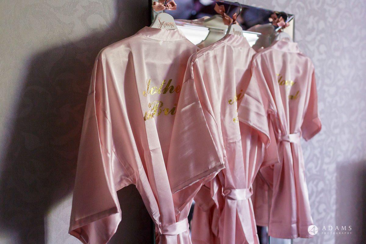Syon Park House Wedding bridesmaids dresses