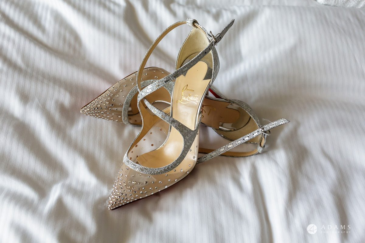 syon park house wedding shoes