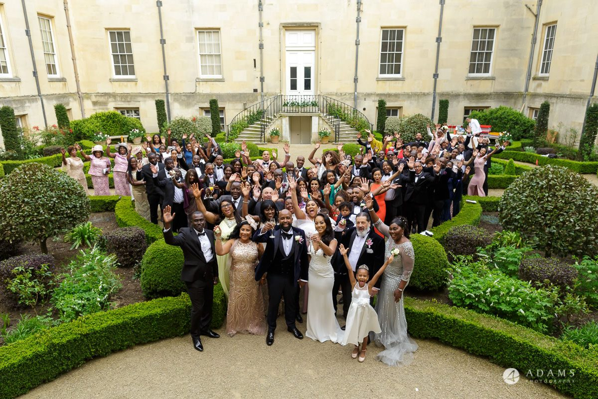 Syon Park House Wedding Photography 63