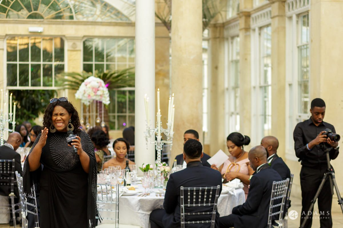 syon park wedding photographer prayer