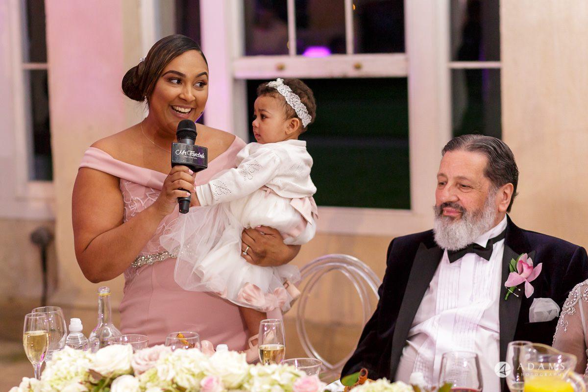 syon park house wedding bridesmaids speech
