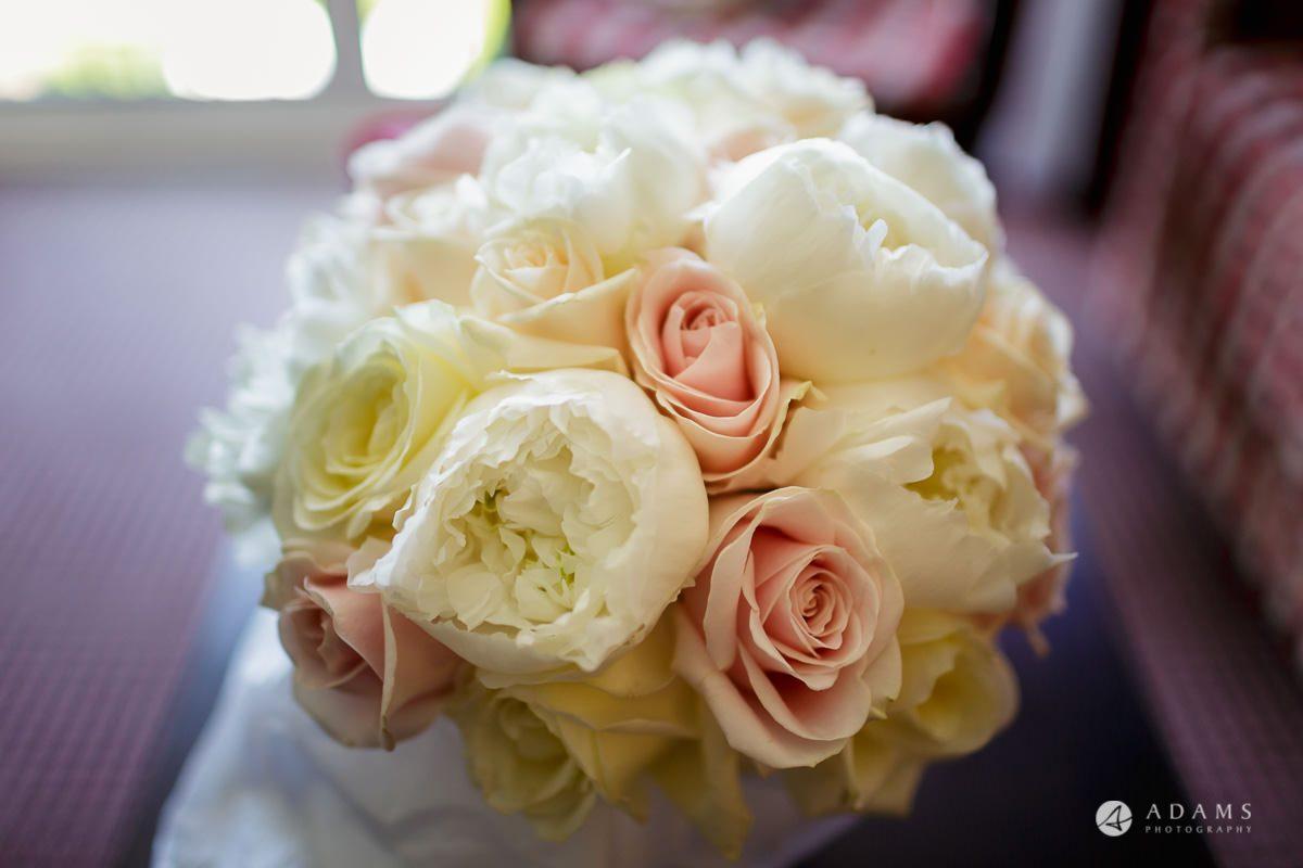 pinewood studios wedding bouquet