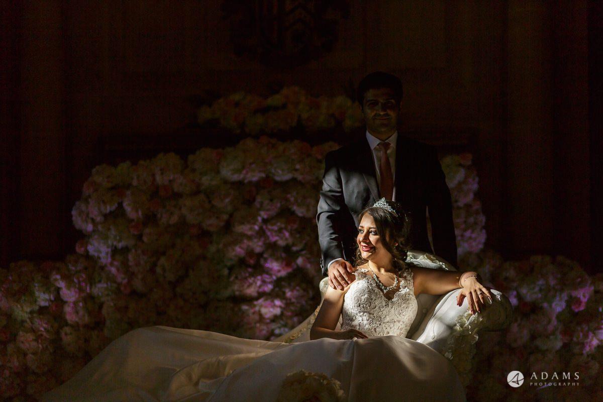Pinewood Studios Wedding Photographer