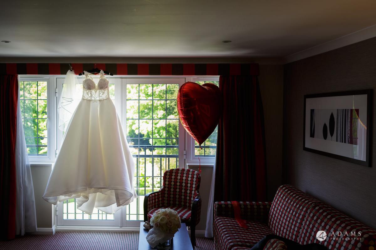 pinewood studios wedding dress