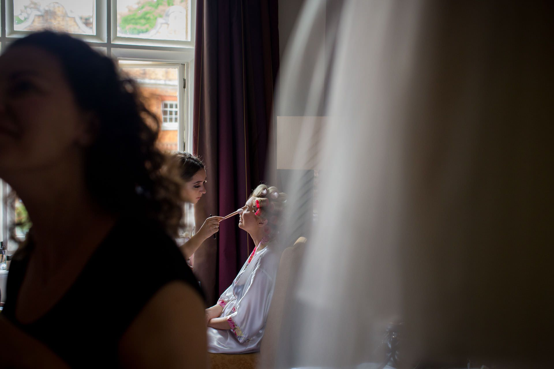 Reportage Wedding Photography London 15