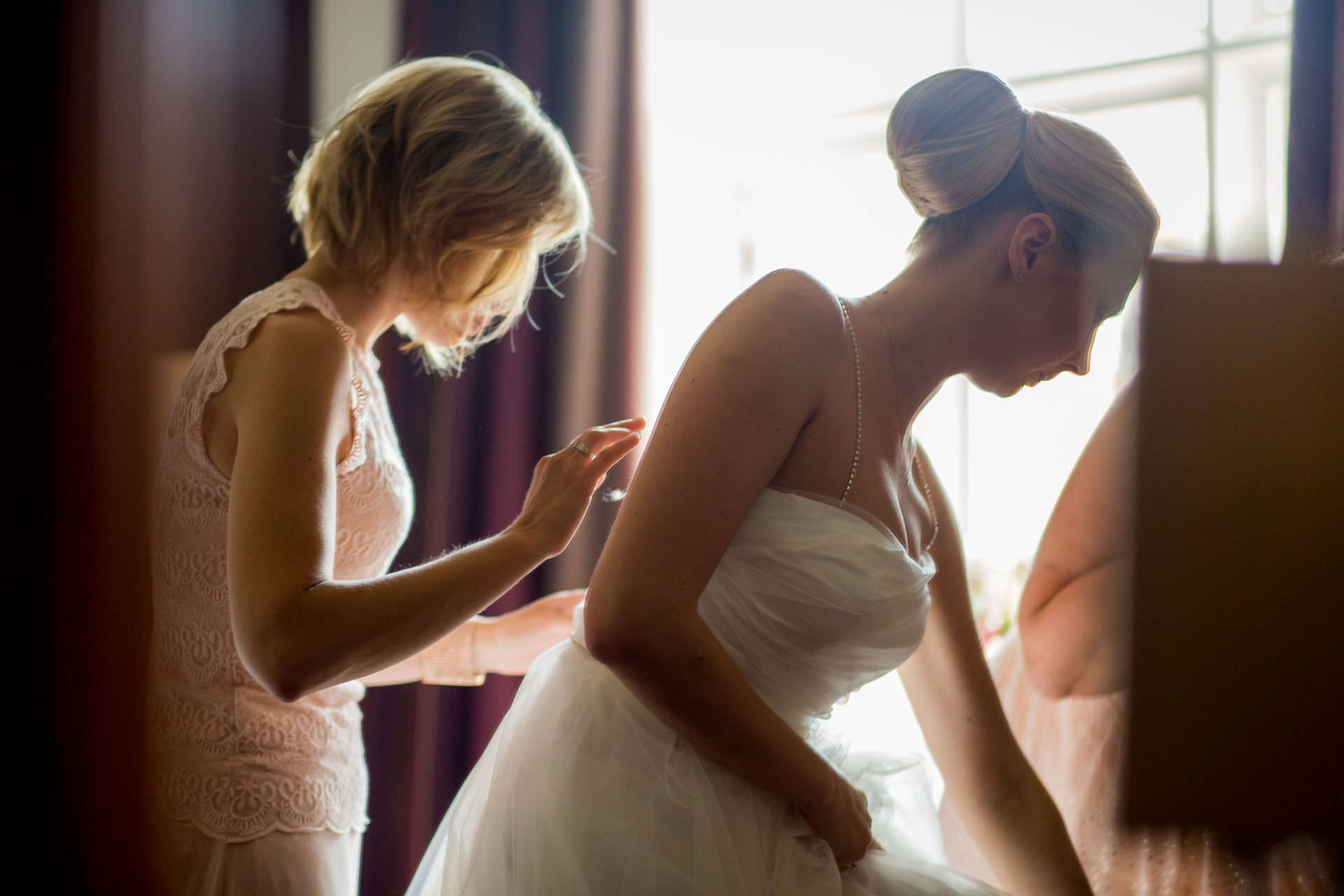 Reportage Wedding Photography London 31