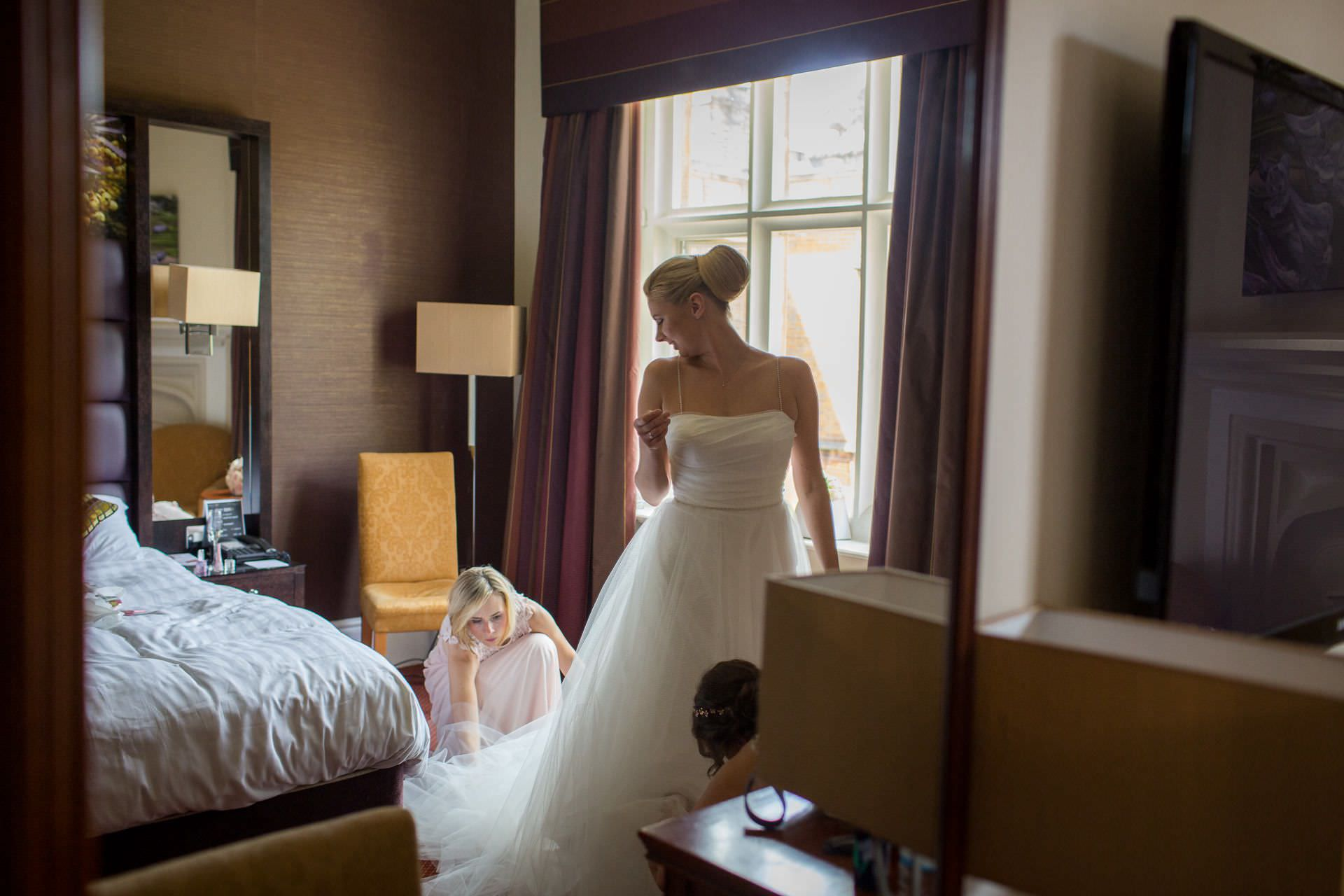 Reportage Wedding Photography London 33