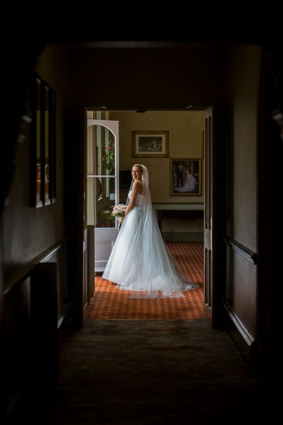 Reportage Wedding Photography London 41