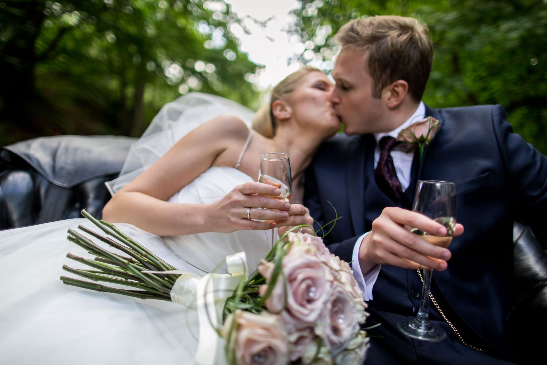 Reportage Wedding Photography London 72
