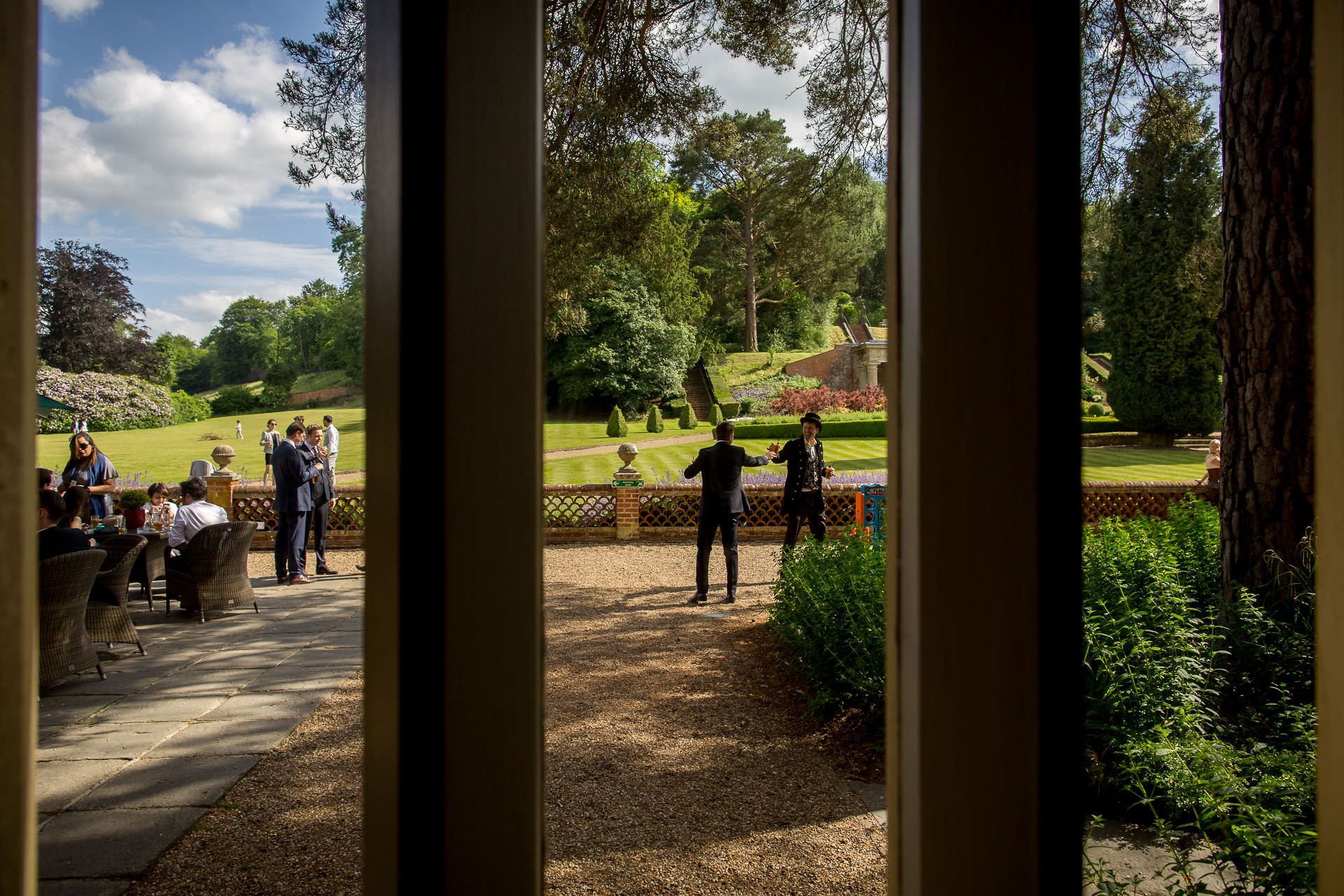 Reportage Wedding Photography London 81