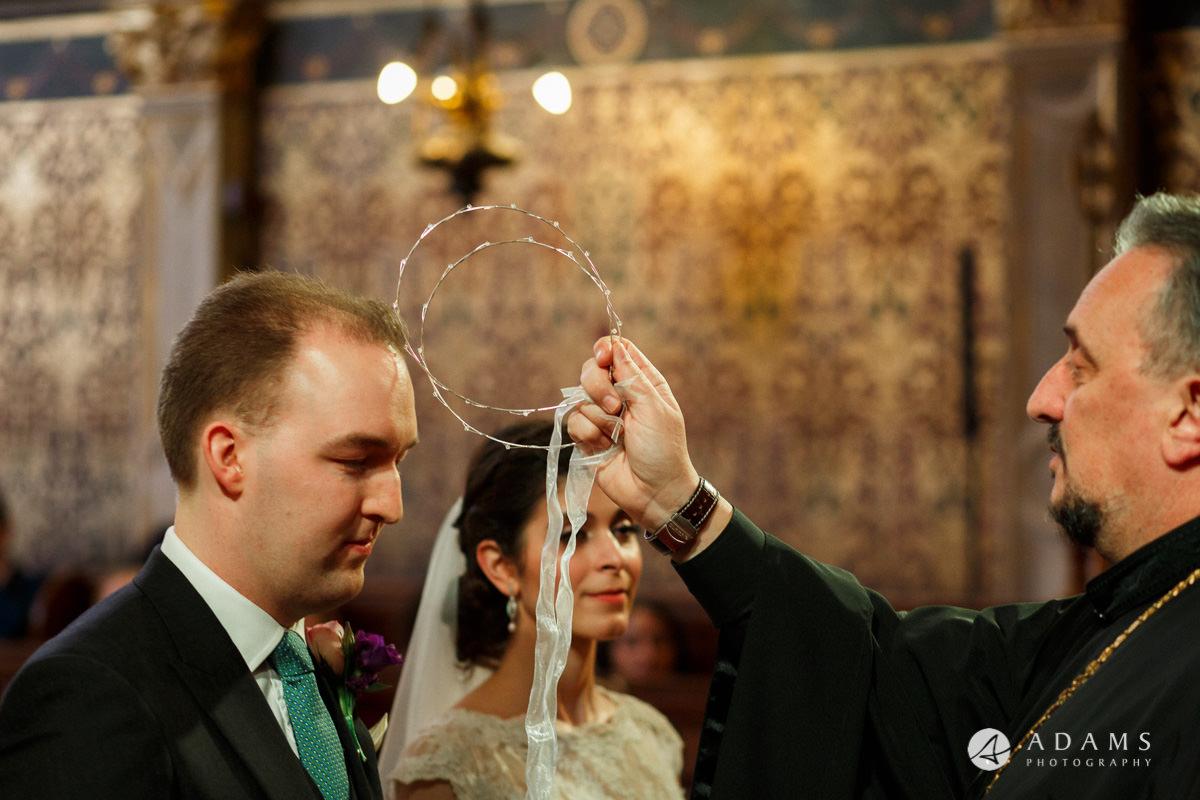 royal holloway wedding greek ceremony