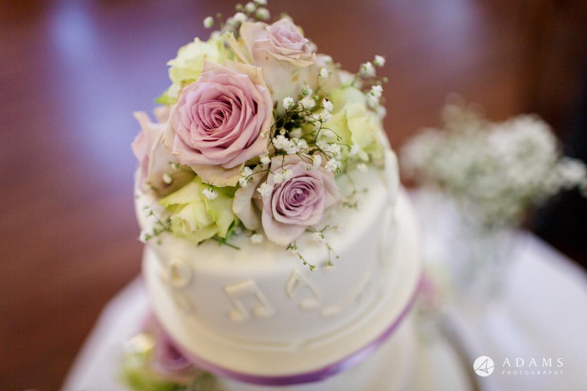 royal holloway wedding wedding cake close up