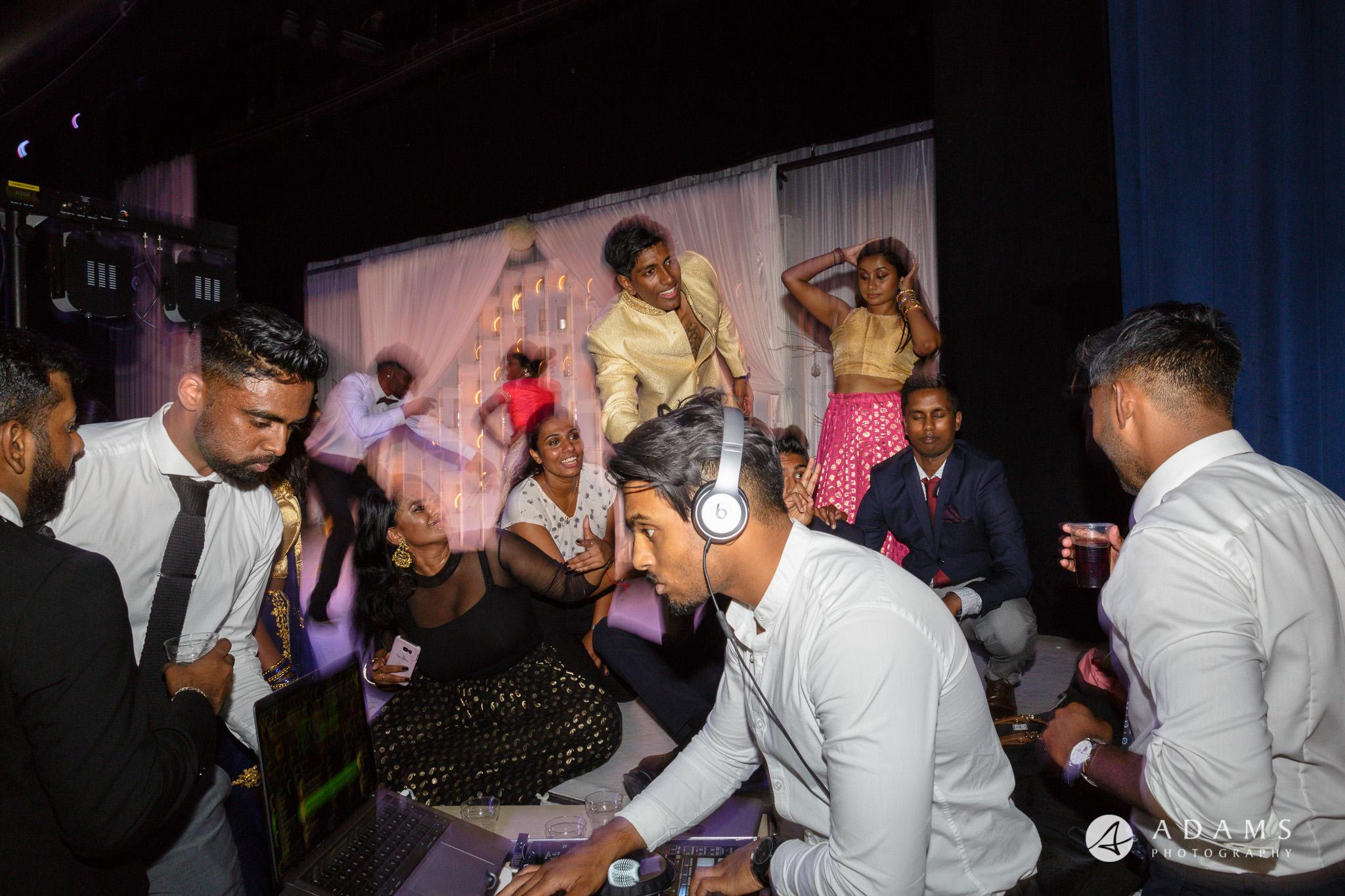 Oslo Wedding Photo dj