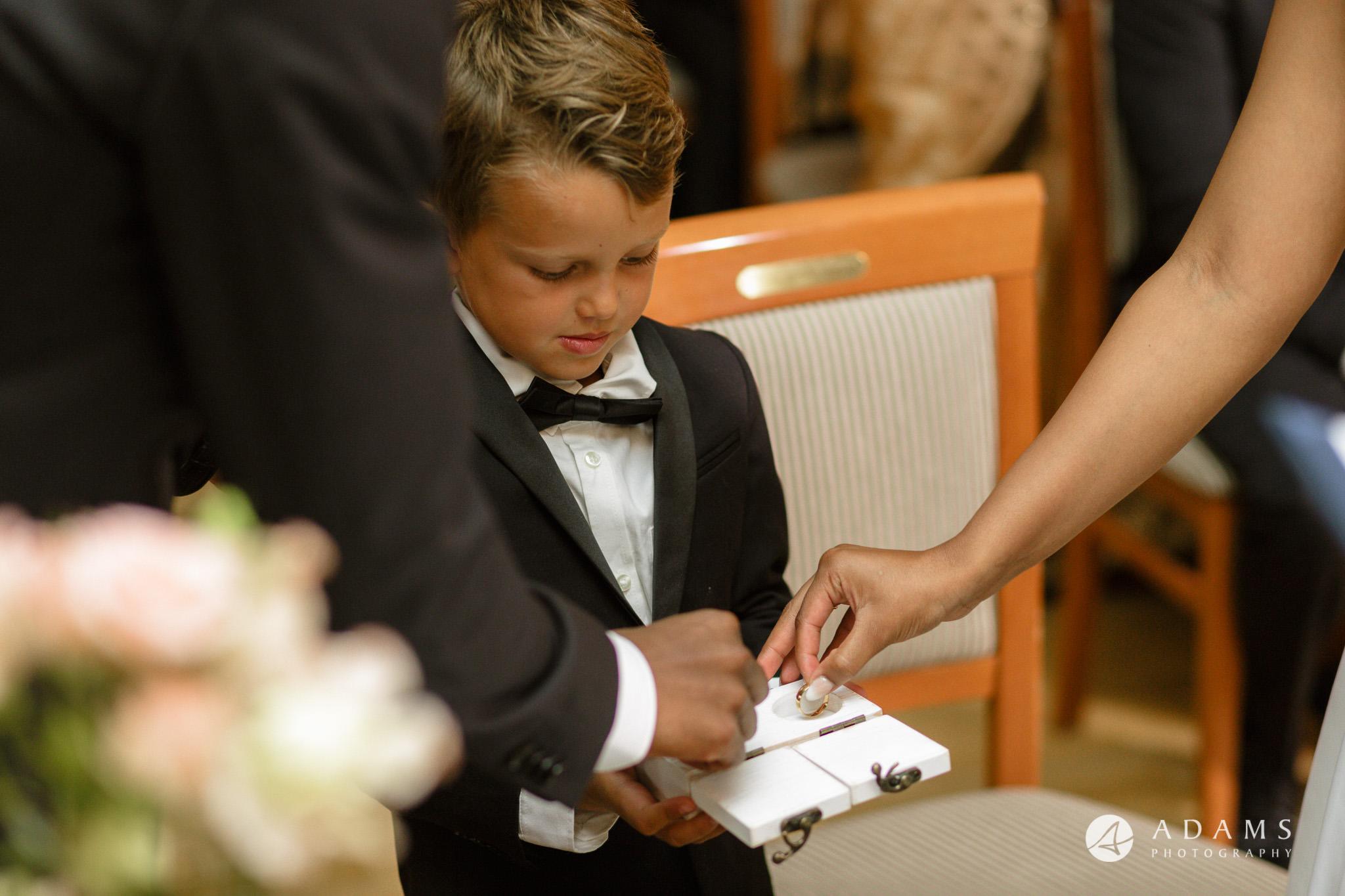 Oslo Wedding Photographer Norway rigns
