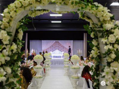 Norway Wedding reception