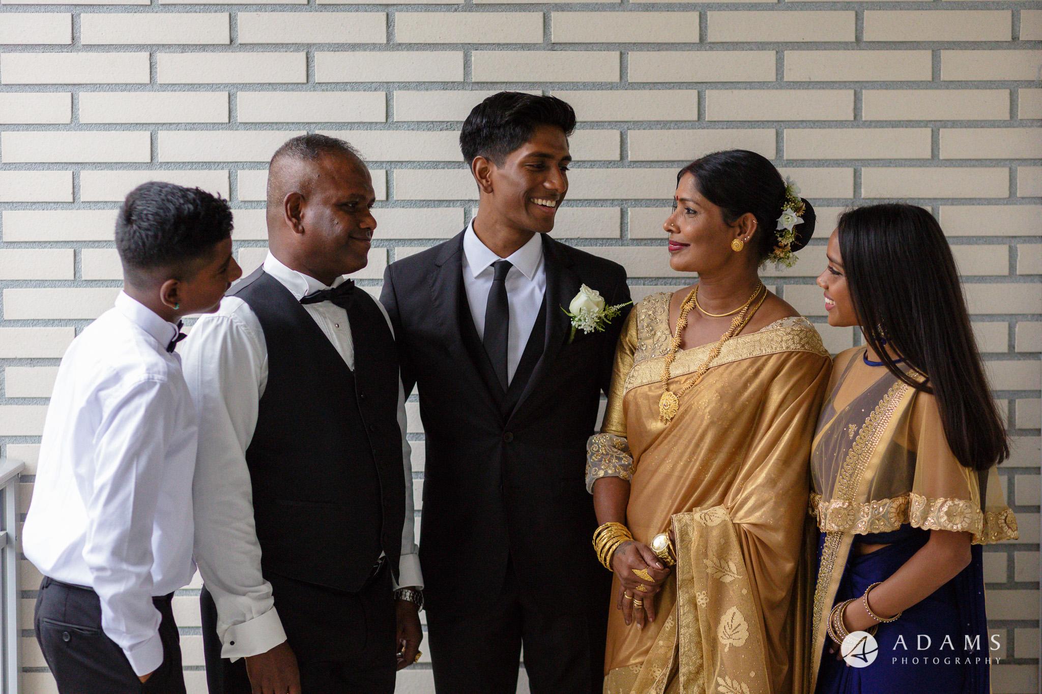 Oslo Wedding Photos Norway family photograph